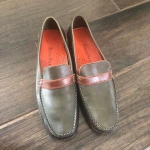 Cole Haan Leather Loafer- Like New